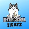 Knuddel die Katz