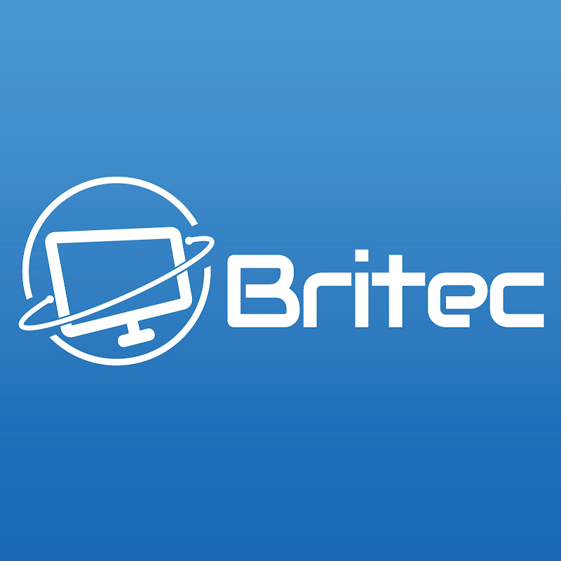 Britec09 YouTube channel image