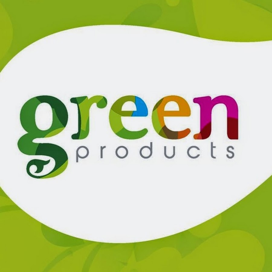 Green Products ec - YouTube