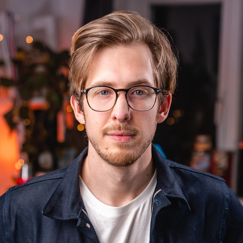 Evan Edinger Photo