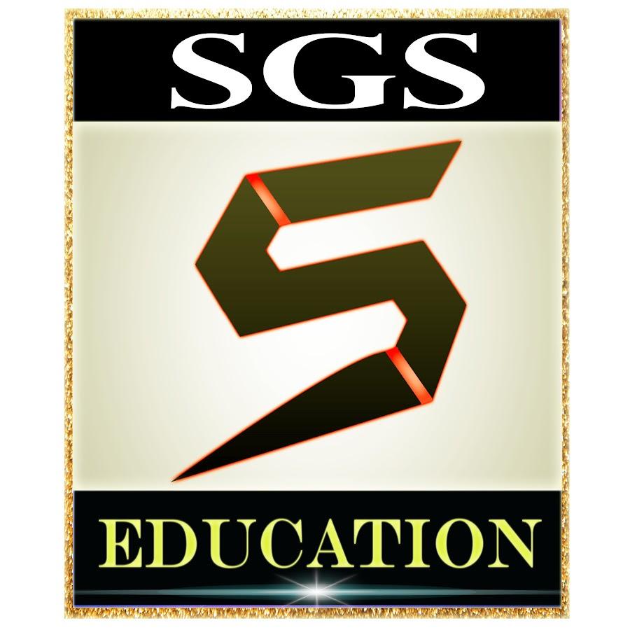 SGS EDUCATION - YouTube