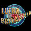 LUCHA BRITANNIA