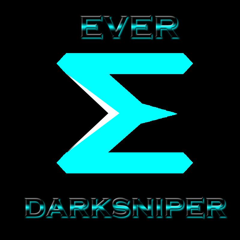 Youtubeur Ever Darksniper