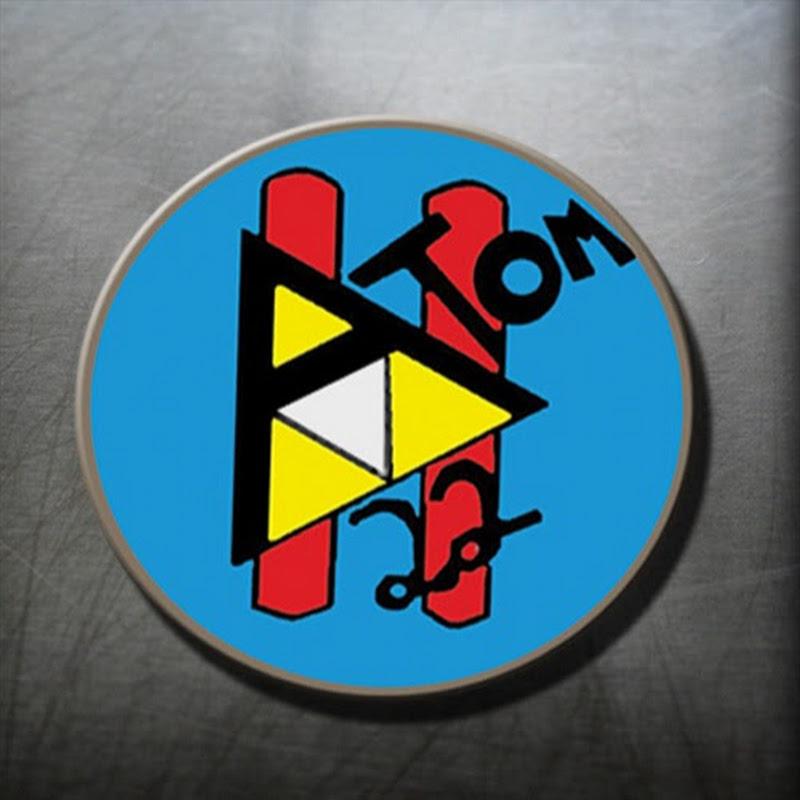 youtubeur Atom22