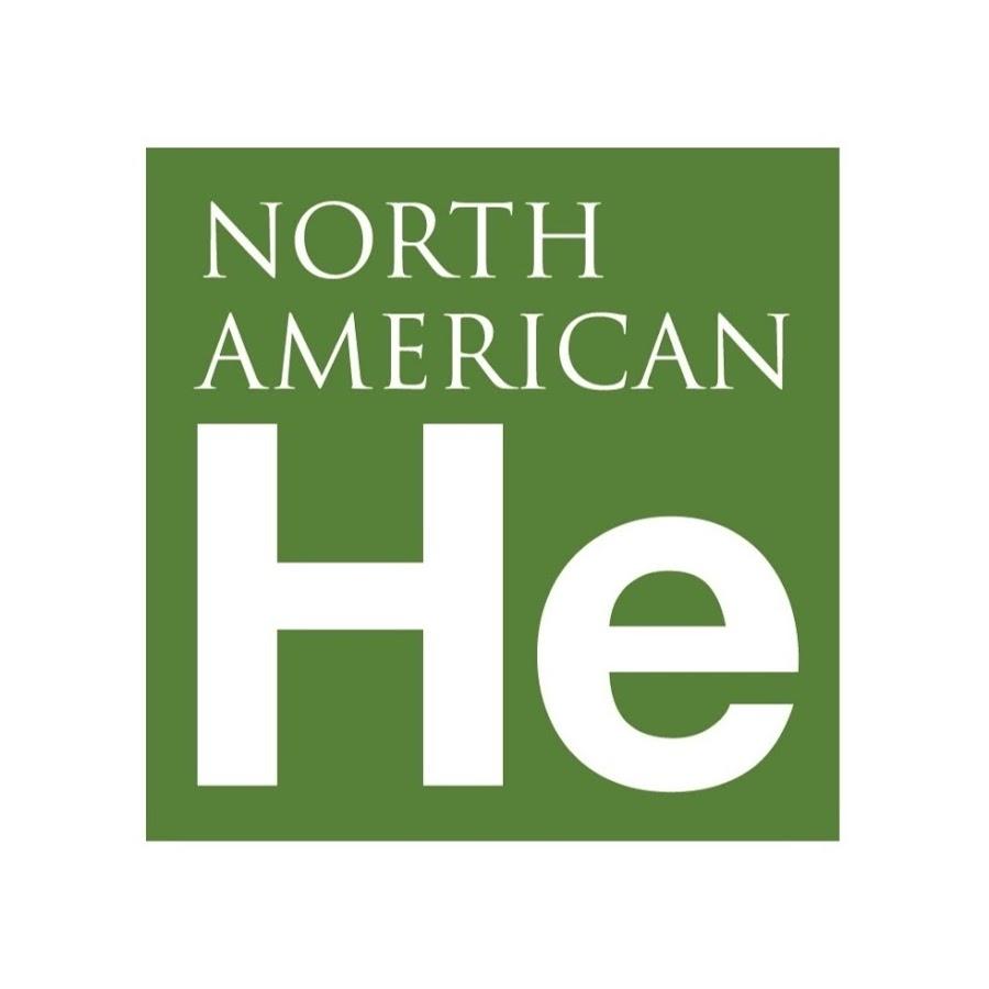 American Helium