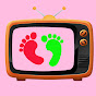 Красный Телевизор - Английский для Детей