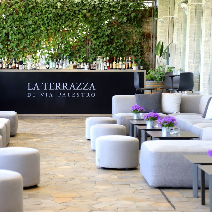Terrazza Palestro Youtube