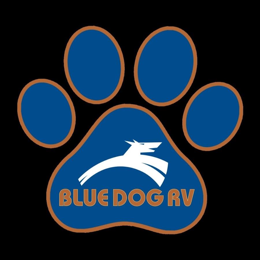 Blue Dog RV - Post Falls, ID  - YouTube