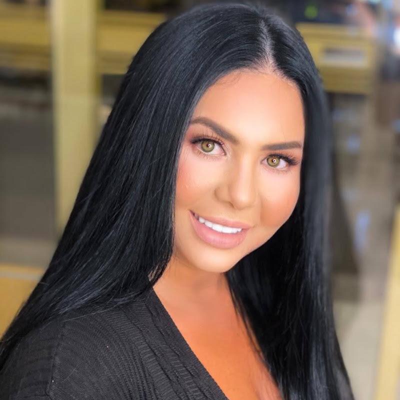 Miss Renálida Carvalho