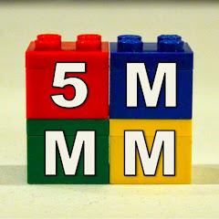 5MadMovieMakers Net Worth
