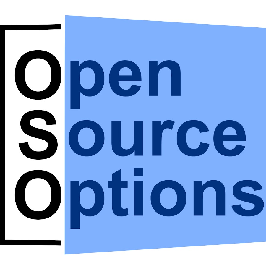 Open Source Options - YouTube