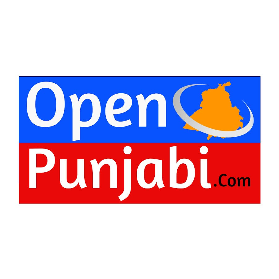 Open Punjabi