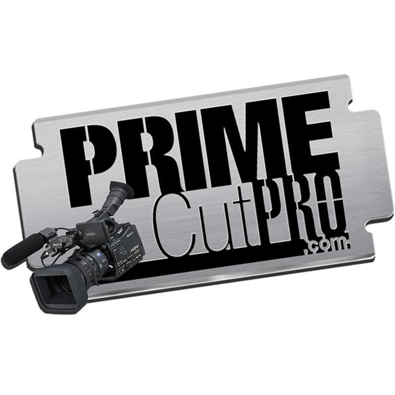 Primecutpro YouTube channel image