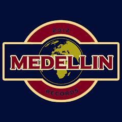 Medellin Records