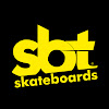 SBT SKATE BOARDS