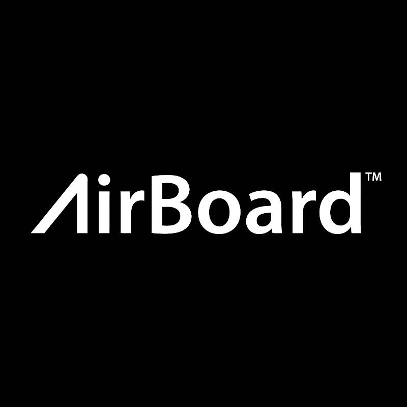 AirBoard.co (airboardchannel)