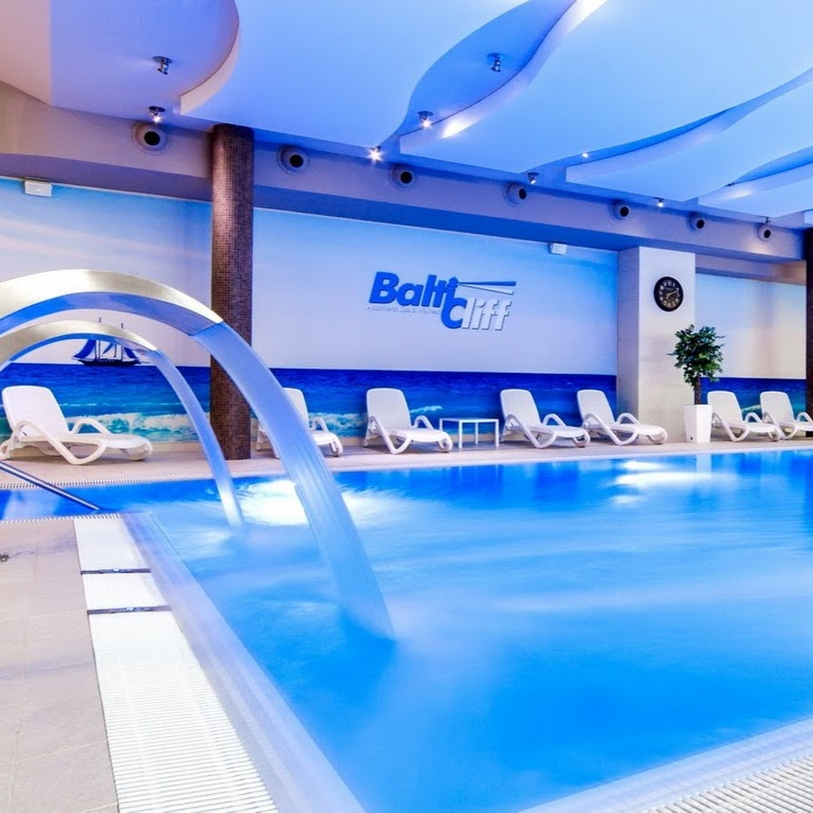 """The Cliffs Apartments: Hotel """"Baltic Cliff Apartments"""" Spa & Wellness"""