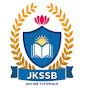 JKSSB JKPSC SSC Online