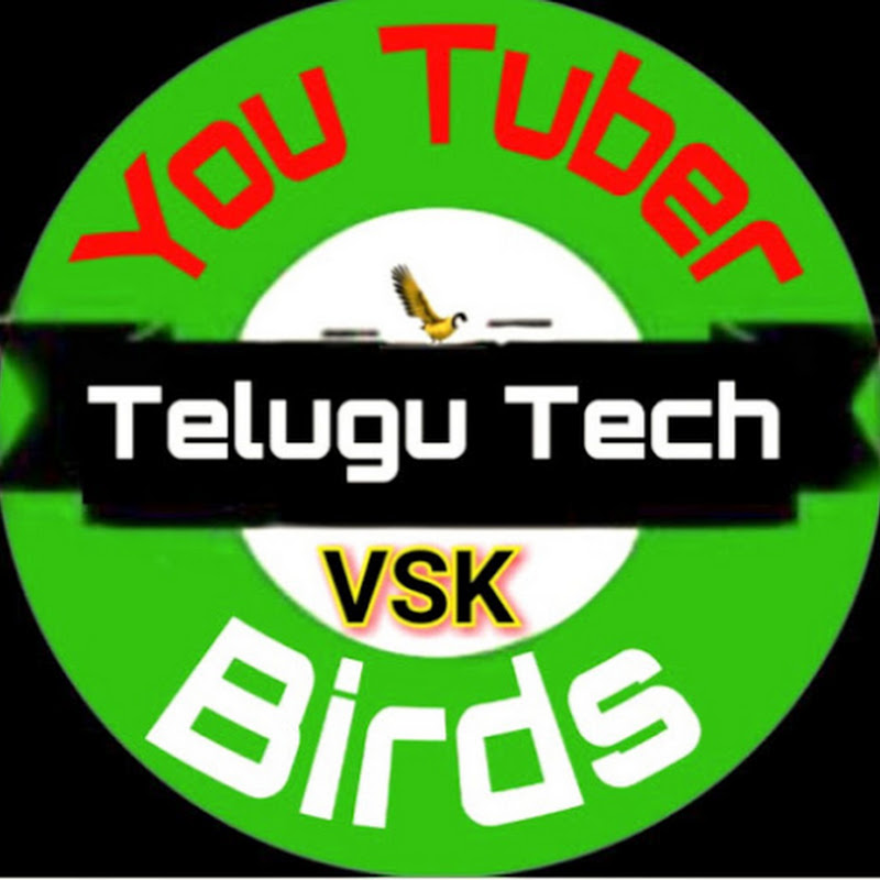 Telugu Tech Birds (telugu-tech-birds)