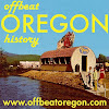 Offbeat Oregon History
