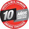 Toyota Club El Salvador