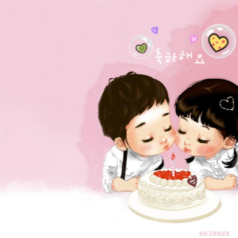 С днем рождения открытка на азербайджанском