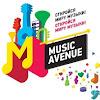 Магазин музыкальных инструментов и оборудования Music Avenue