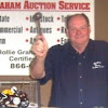 Graham auction service