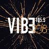 VIBE RADIO 105.5