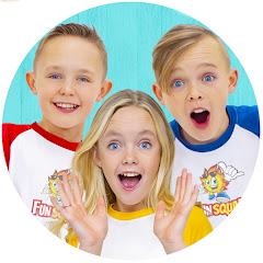 Kids Fun TV Net Worth