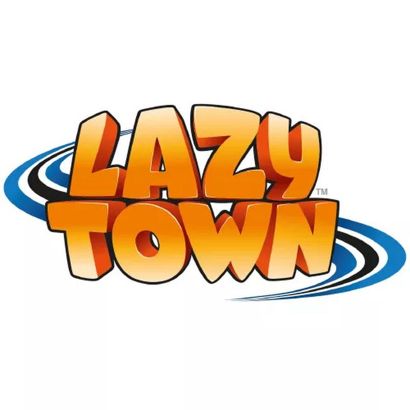 LazyTown en Español