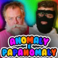 Anomaly & Papanomaly
