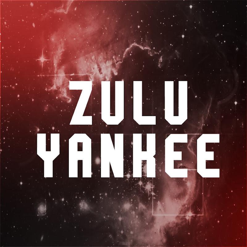 Zulu Yankee (BORDERSKIPER)