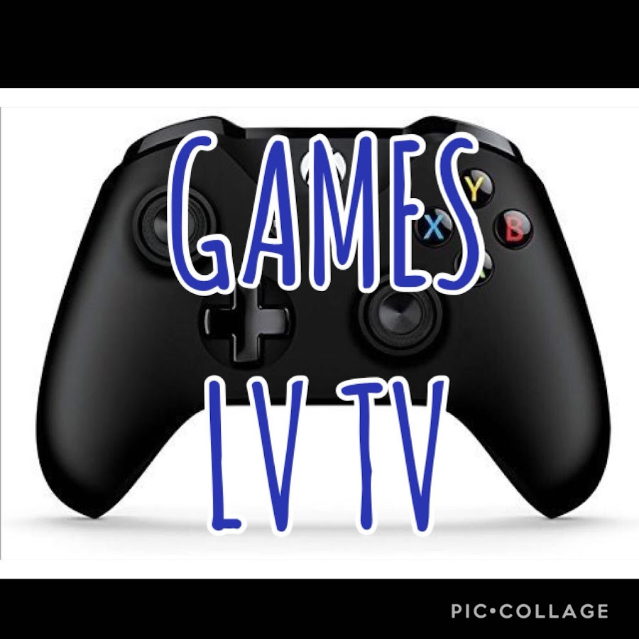 Lv Games