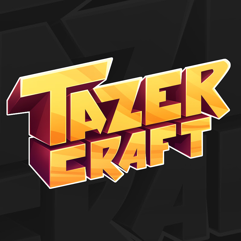 Tazercraft YouTube channel image