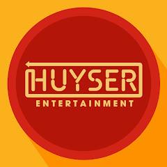 HUYSER Entertainment Net Worth