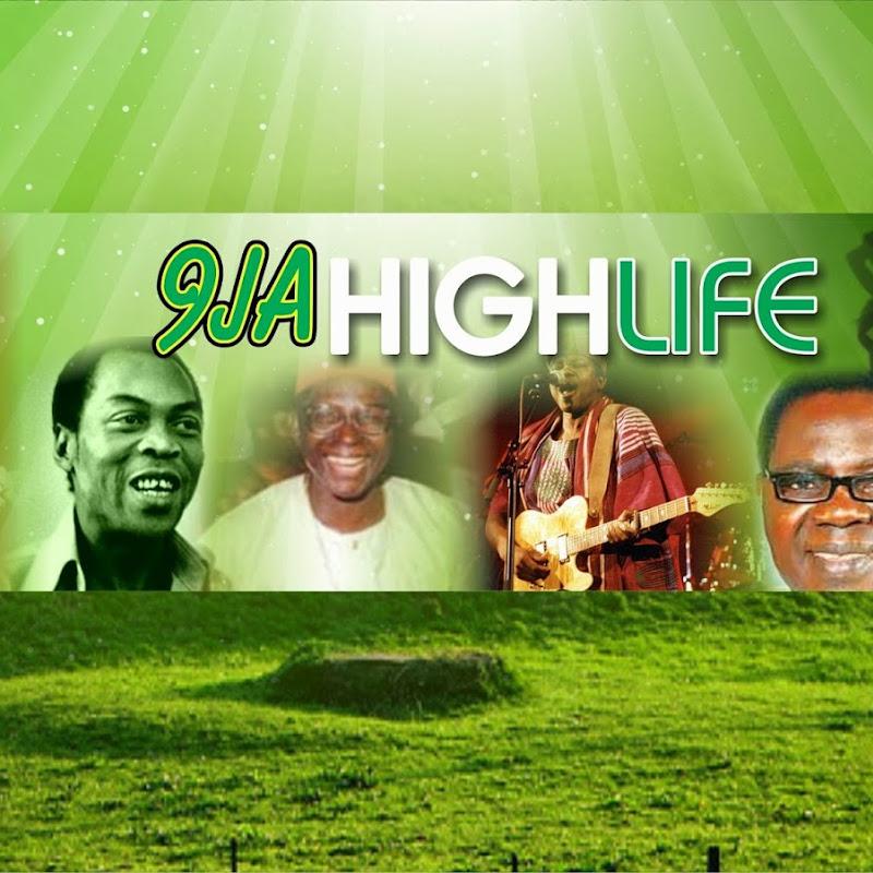 Nwachukwu Ibeh - Ego Bet Nawaa - Nigerian Highlife Music