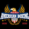 American Boxing Muay Thai and Fitness