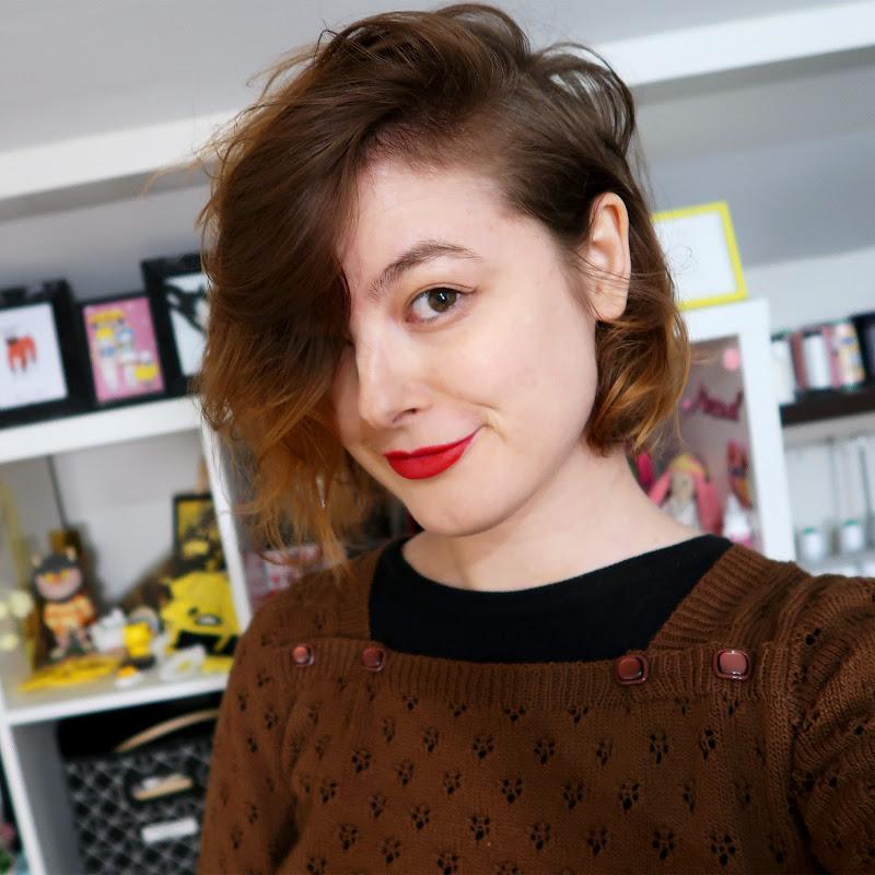 Annika Victoria's photo