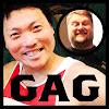 Japanese Gag Comedian