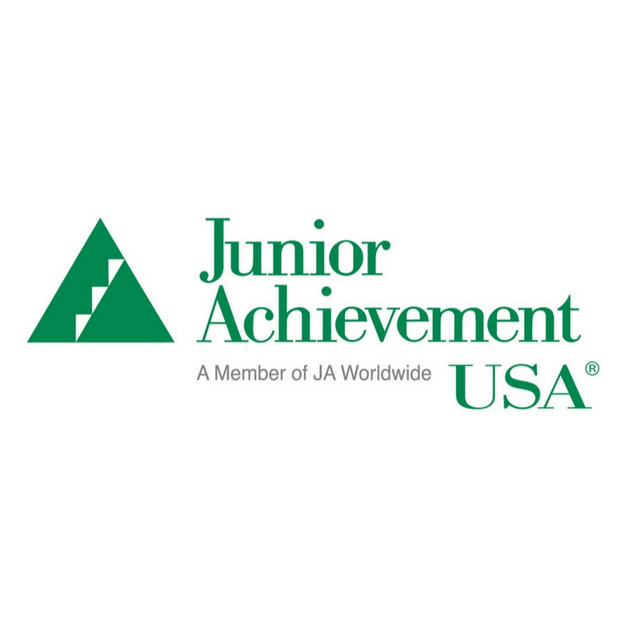 Junior Achievement USA logo