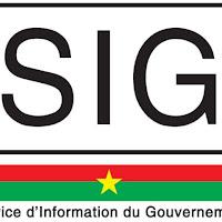 SIG Burkina Faso SIG