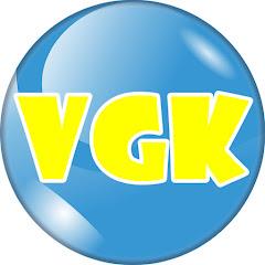 Kpop VGK Net Worth