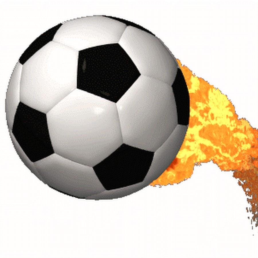 Картинки о футболе анимашки, другу днем