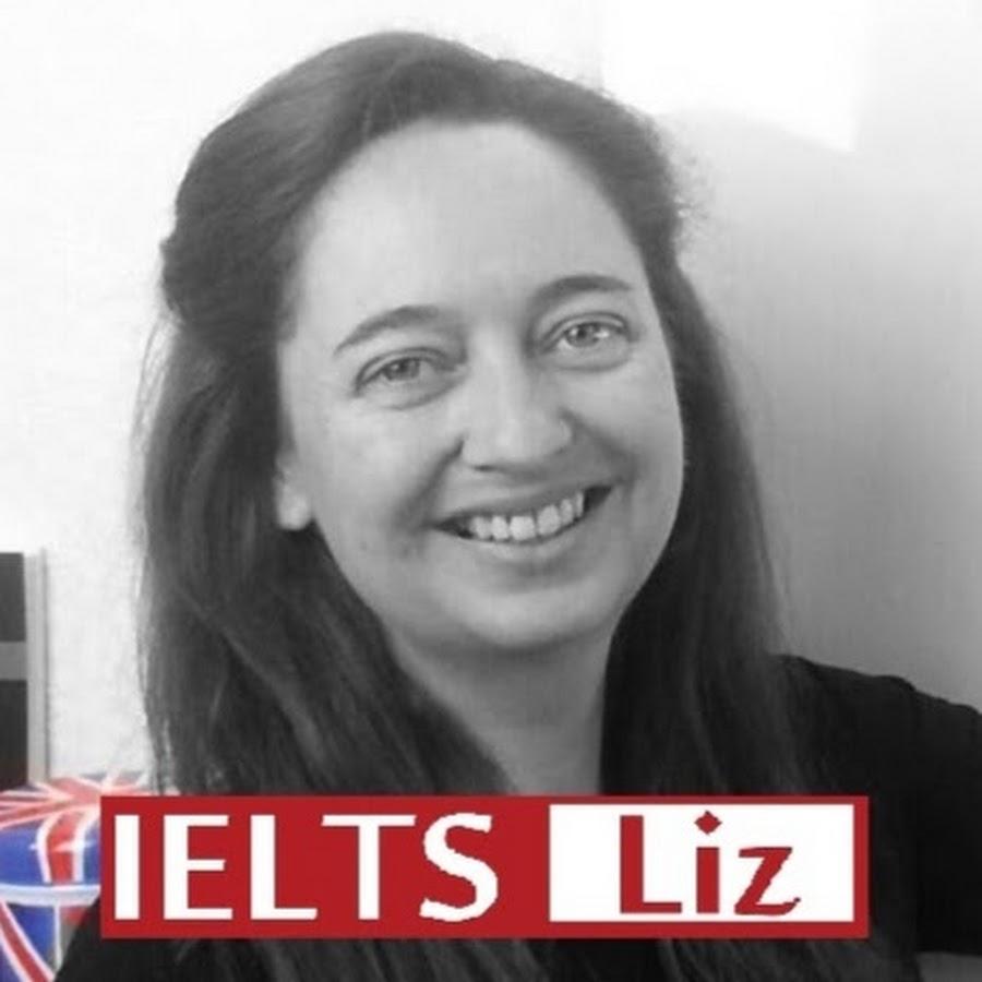 IELTS Liz - YouTube