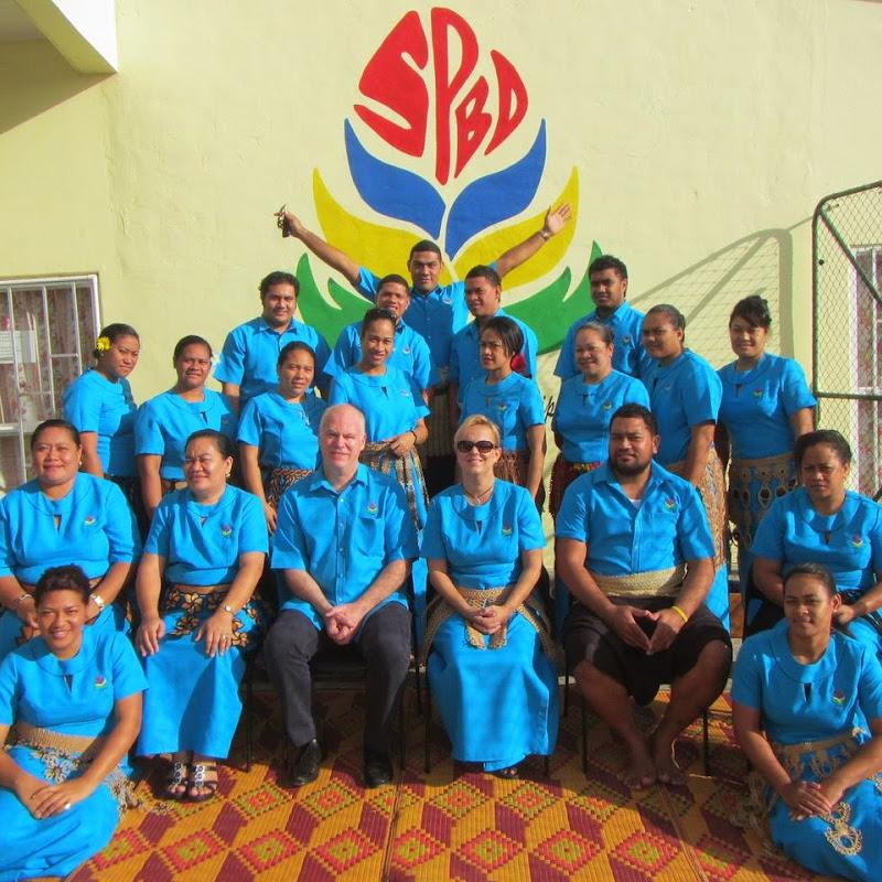 SPBD Microfinance