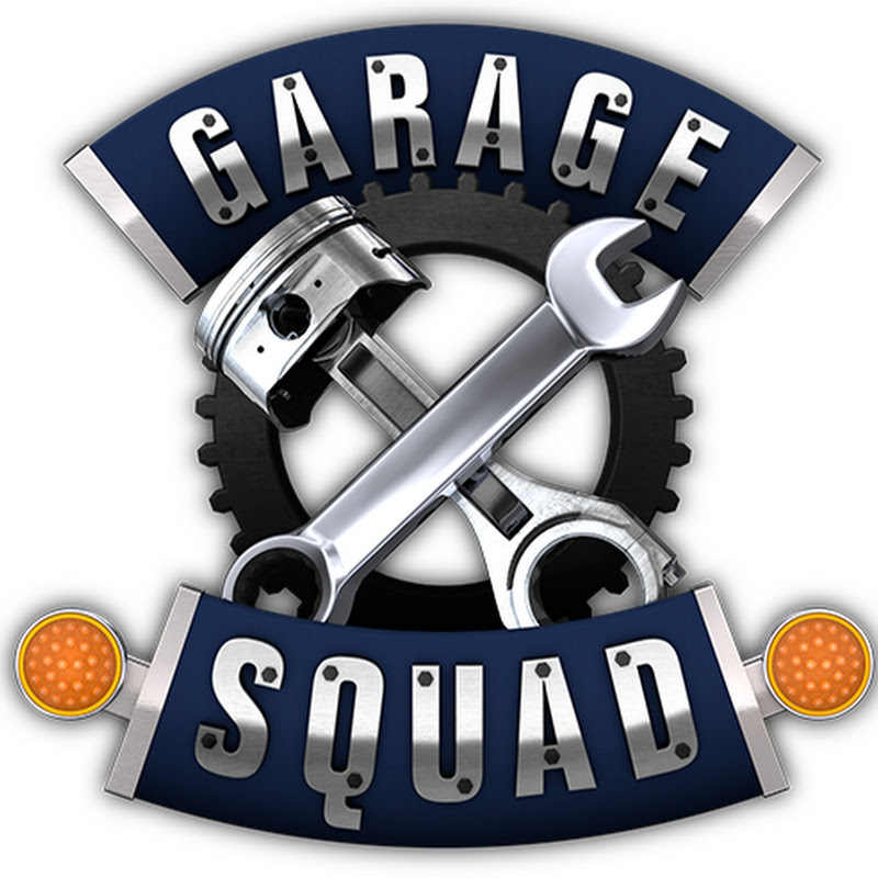 Garage Squad Sneak Peek