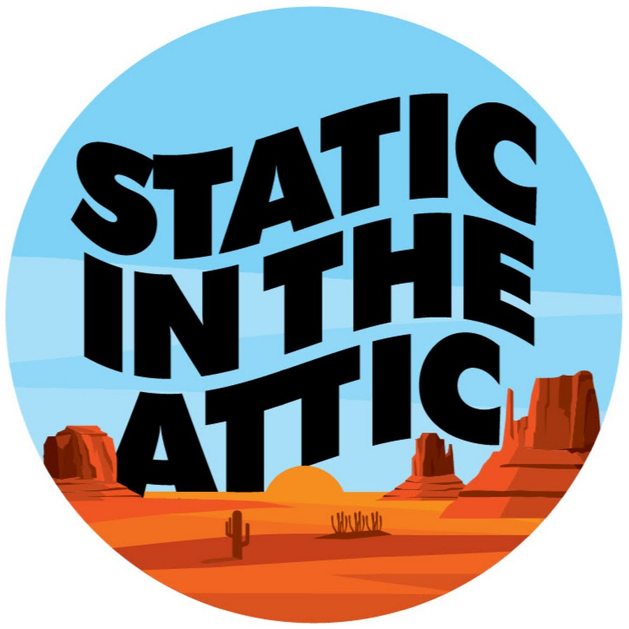 Static In The Attic Youtube