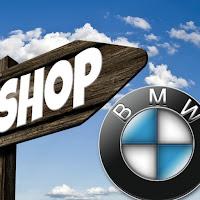 Nathan's BMW Workshop