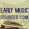 Early Music Sources